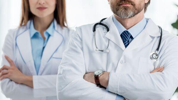 Stále jste odkládali cestu k lékaři? Samoodběrové vyšetření rakoviny nyní i u Vás doma - Sputnik Česká republika