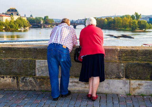 Hampl: Penzijní reforma? Další rozkrádačka. Dokud se nedořeší tohle, nebudou peníze na nic