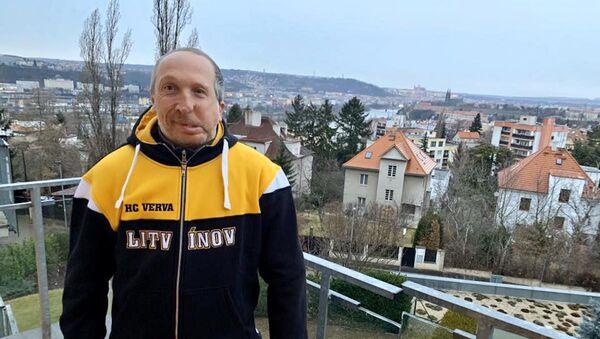 Václav Klaus mladší  - Sputnik Česká republika