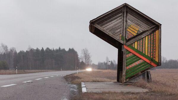 Kootsi, Estonsko - Sputnik Česká republika
