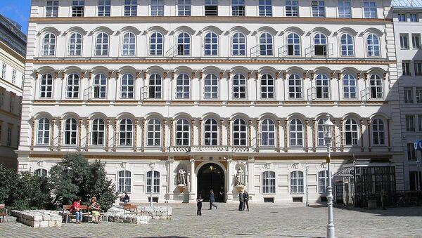 Ministerstvo zahraničí Rakouska - Sputnik Česká republika