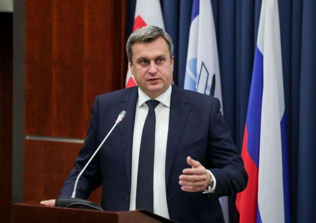 Andrej Danko přiznal komunikaci se Zsuzsovou