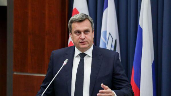 Andrej Danko přiznal komunikaci se Zsuzsovou - Sputnik Česká republika