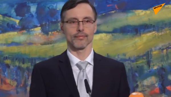 V Praze zástupci Evropské komise jednají o střetu zájmů Babiše  - Sputnik Česká republika