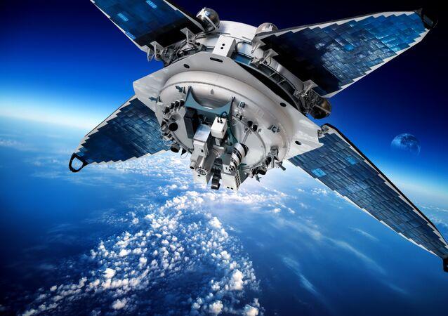 Ruský satelit vyvolal obavy v USA