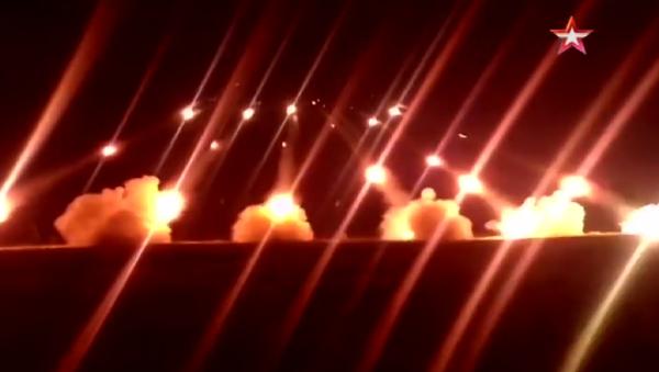 Rusko: Vojenské cvičení v centrálním vojenském okruhu - Sputnik Česká republika