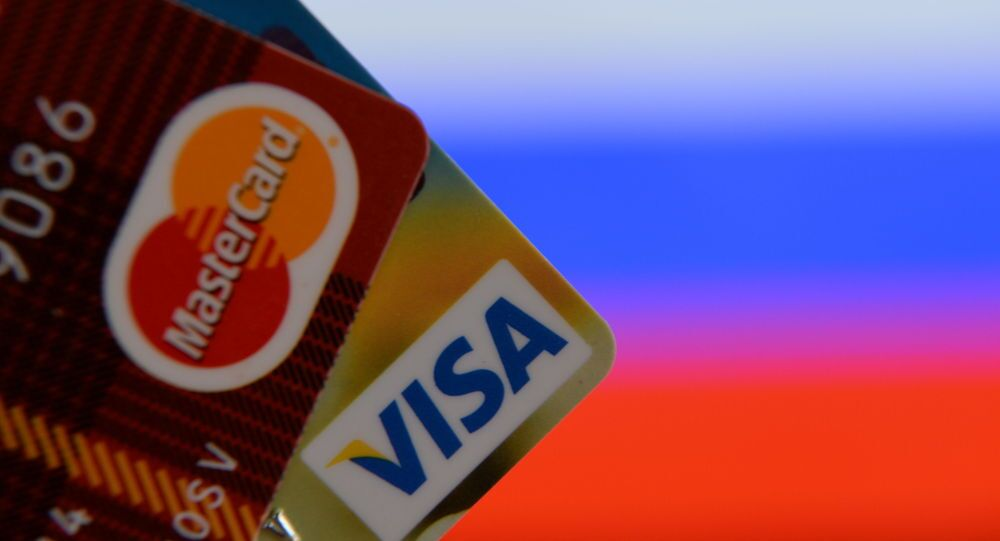 Platební karty VISA a MasterCard