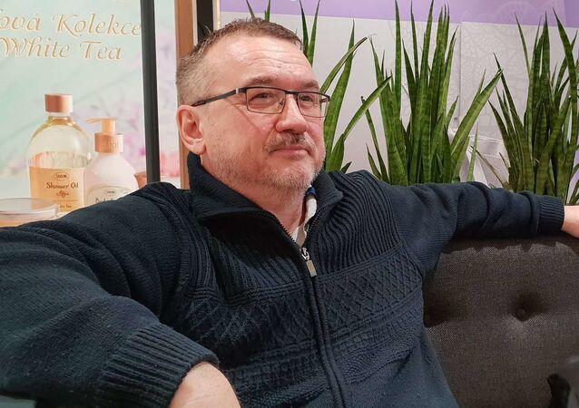Jindřich Vavruška