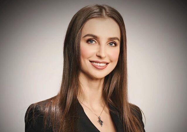 Monika Sofiya Soročinová