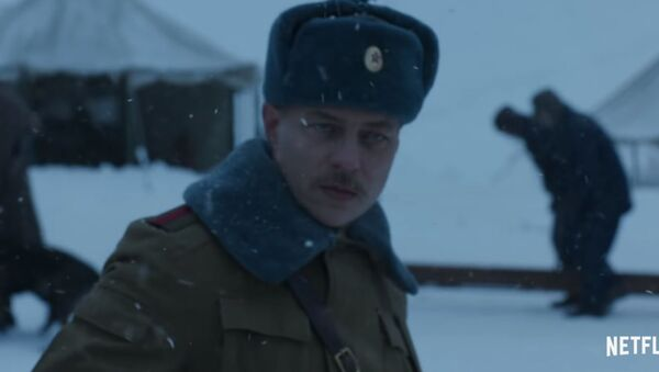 V teaseru Stranger Things 4 se v roli ruského vojáka objevil herec ze seriálu Hra o trůny - Sputnik Česká republika