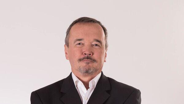 Poslanec SPD Jiří Kobza - Sputnik Česká republika