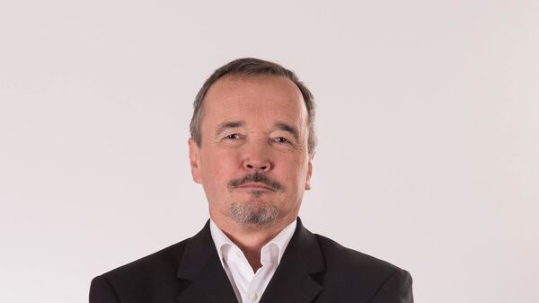 Místopředseda zahraničního výboru Sněmovny Jiří Kobza  - Sputnik Česká republika
