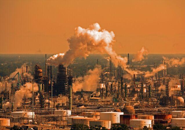 Emise oxidu dusičitého