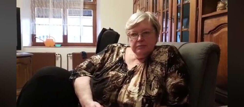 Jana Volfová, Česká suverenita
