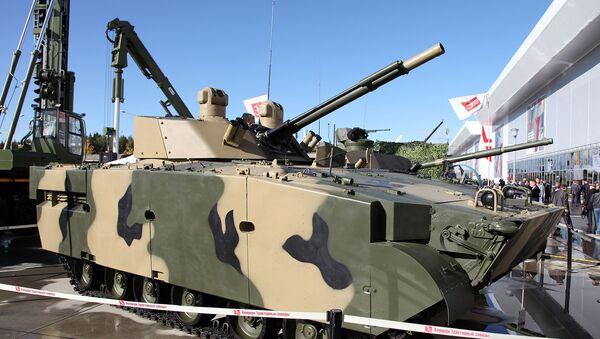 BMP-3M - Sputnik Česká republika