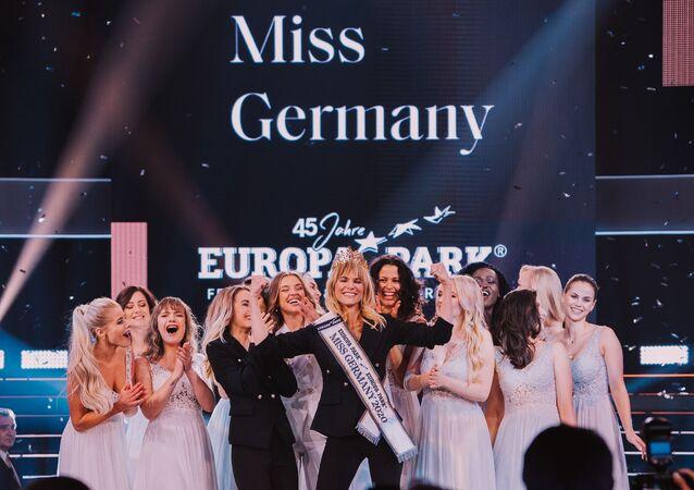 Miss Německo 2020