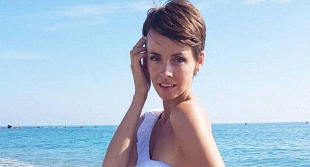 Gabriela Lašková (česká moderátorka)
