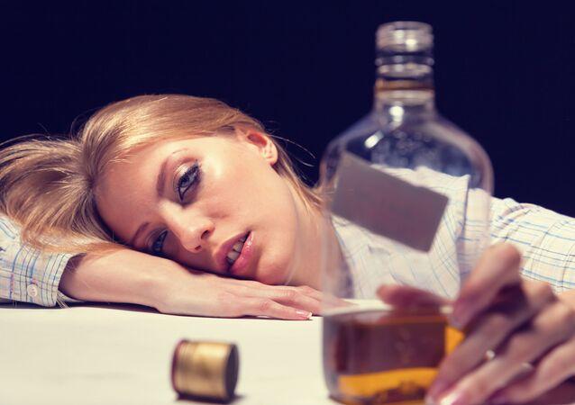 Co se stane, když najednou přestaneme pít alkohol?