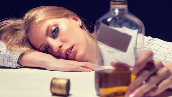 Co se stane, když najednou přestaneme pít alkohol? - Sputnik Česká republika