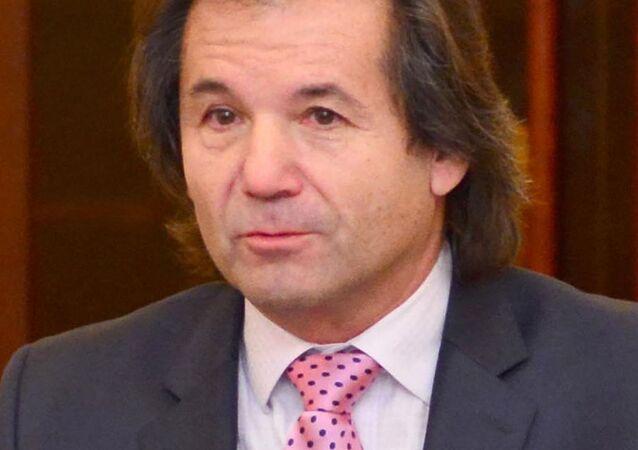 Generál Andor Šándor