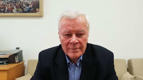 PhDr. Josef Skála - Sputnik Česká republika