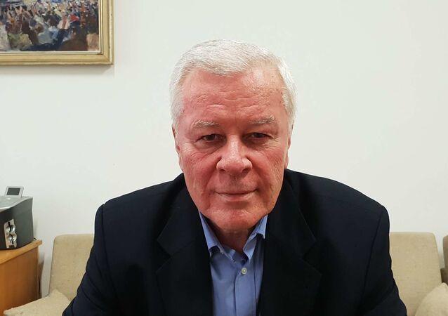 PhDr. Josef Skála