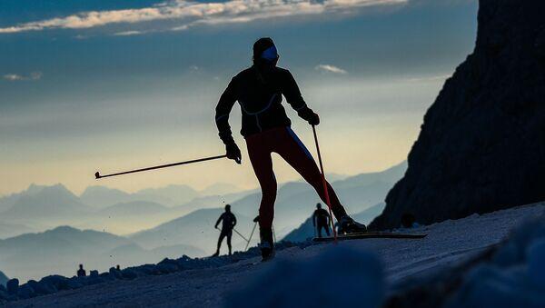 Biatlon - Sputnik Česká republika