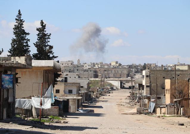 Sarakib Sýrie