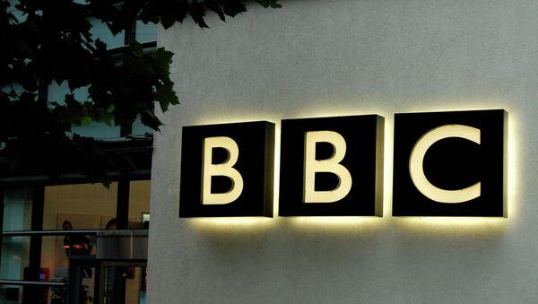 BBC - Sputnik Česká republika
