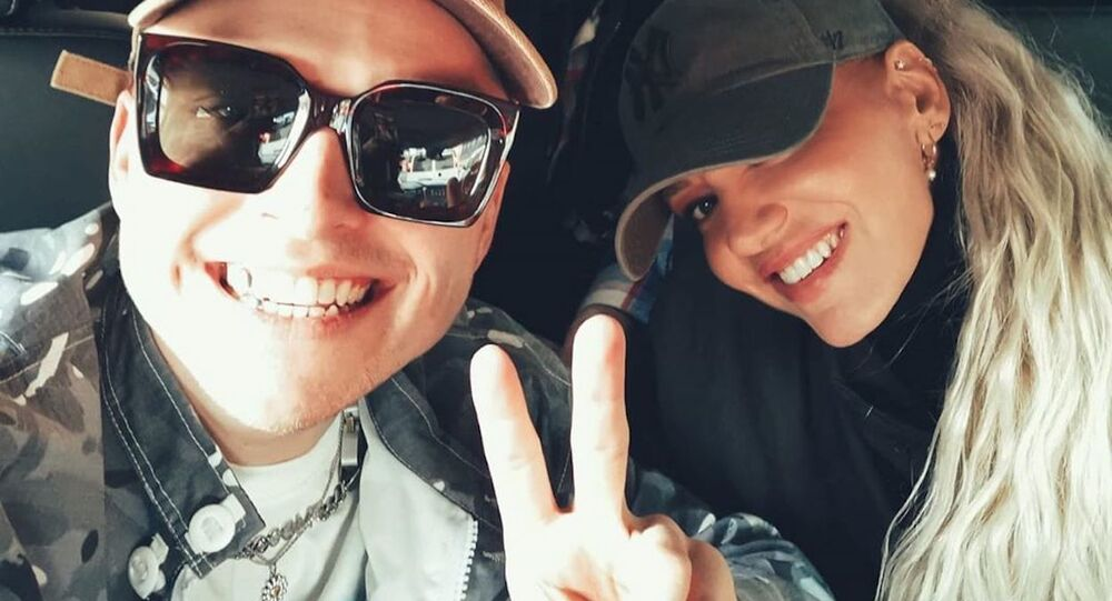Dara Rolins a rapper Dalyb natáčejí videoklip