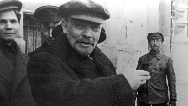 Vladimir Iljič Lenin, 1919 - Sputnik Česká republika