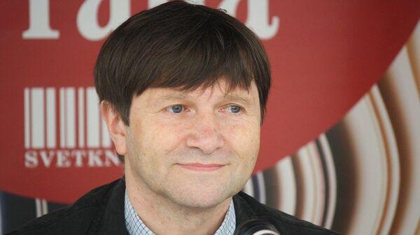 Чешский актер Ян Грушински - Sputnik Česká republika