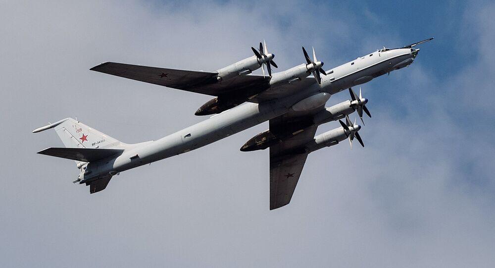 Letoun Tu-142