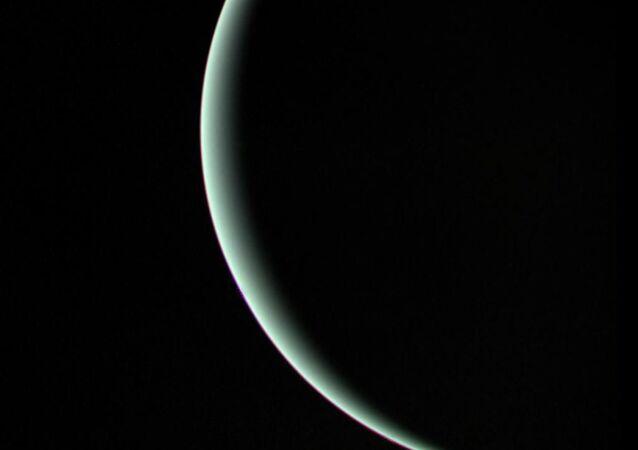 Planeta Uran