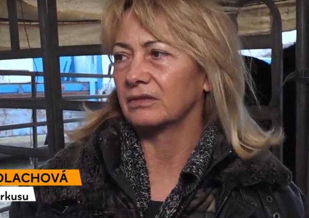Obyvatelé Rigy pomáhají českým umělcům, kteří ve městě uvízli kvůli koronaviru