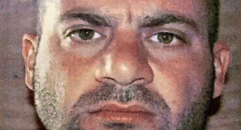 Nový šéf Islámského státu Abdula Rahmán Maulí Salbí