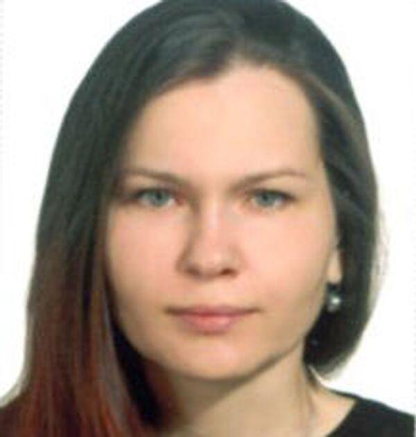 Anna Sanina - Sputnik Česká republika