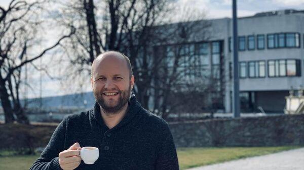 Jaroslav Naď (ministr obrany Slovenské republiky) - Sputnik Česká republika