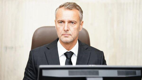 Richard Raši - Sputnik Česká republika