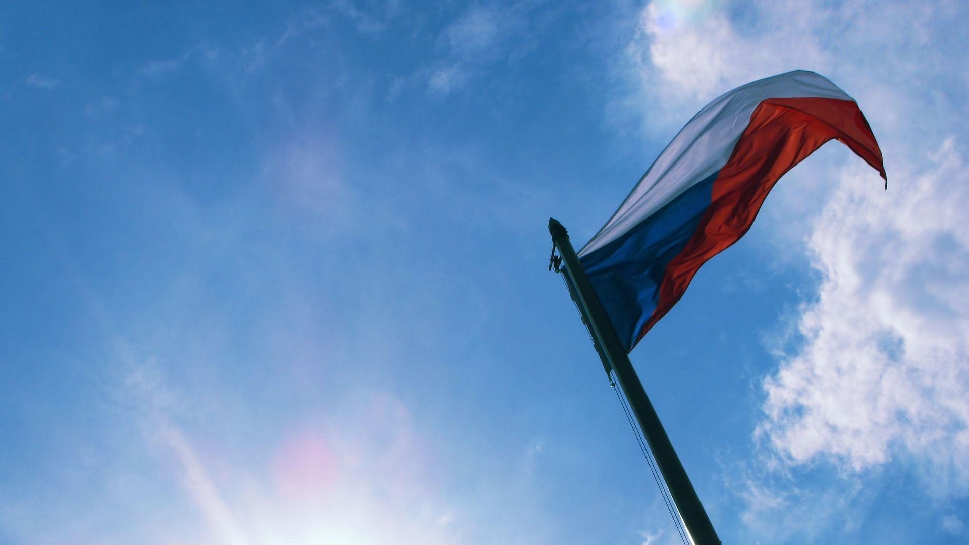 Česká vlajka - Sputnik Česká republika, 1920, 06.03.2021
