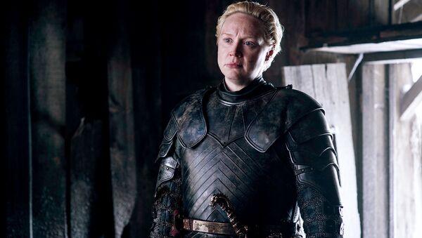 Brienne z Tarthu - postava seriálu Hra o trůny - Sputnik Česká republika