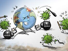 Koronavirus není pro sankce překážkou