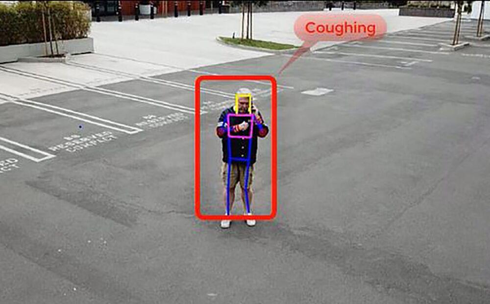 Budoucnost je tady: Jak pomáhají drony v boji proti koronaviru