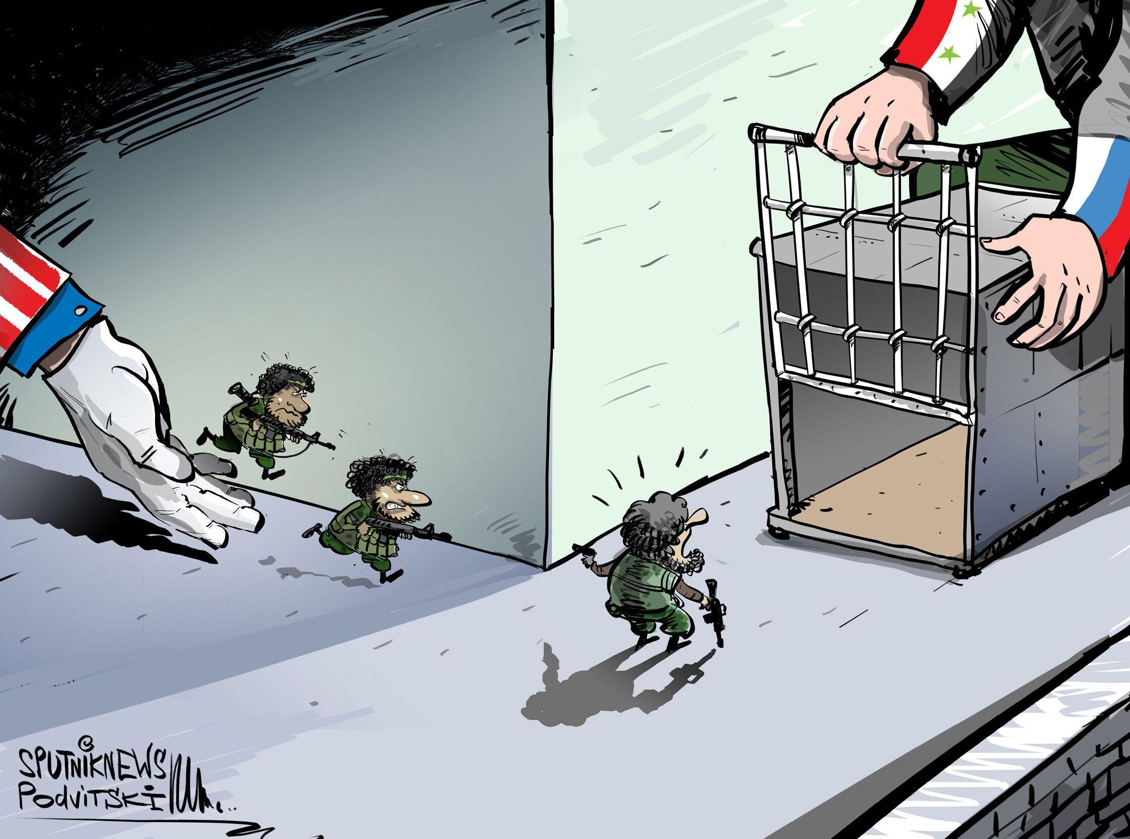 Teroristé šli za úspěchem... Neměli ale štěstí