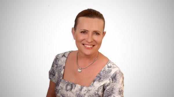 Bývalá předsedkyně Energetického regulačního úřadu Ing. Alena Vitásková - Sputnik Česká republika