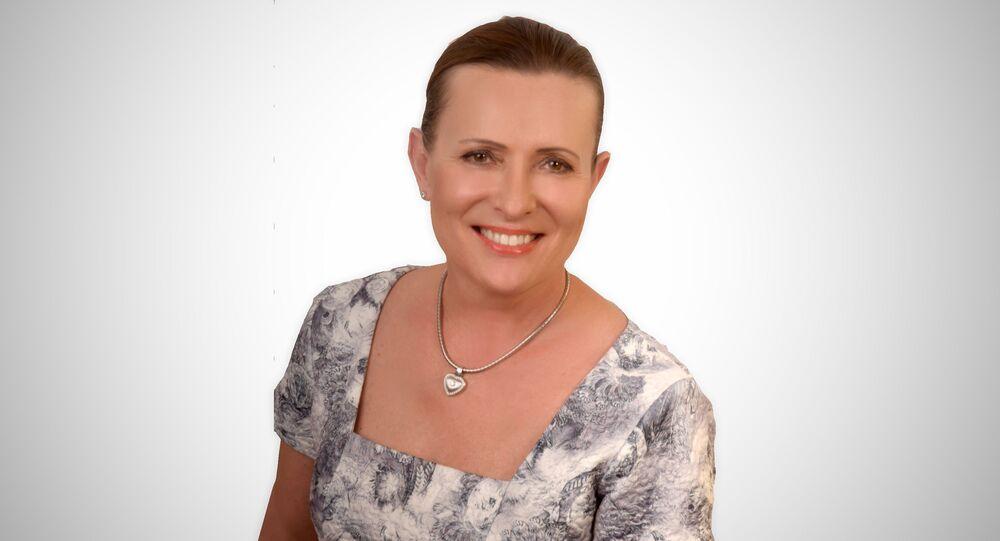 Bývalá předsedkyně Energetického regulačního úřadu Ing. Alena Vitásková