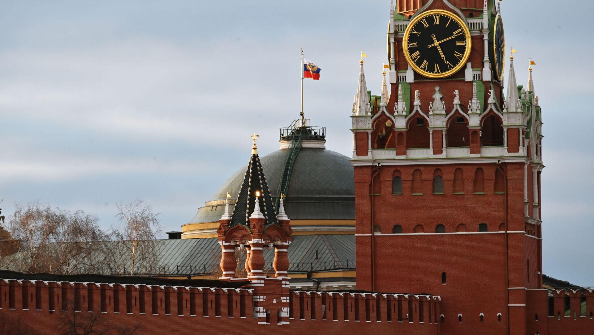 Pohled na Kreml - Sputnik Česká republika, 1920, 22.12.2020