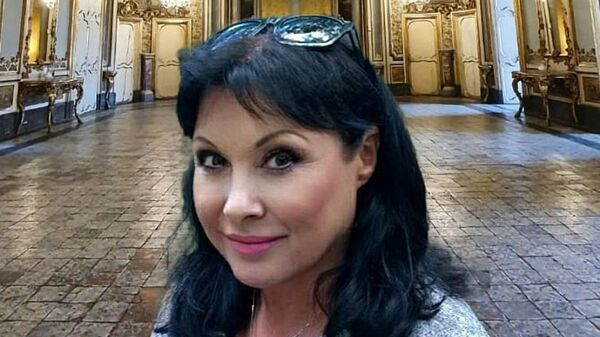 Dagmar Patrasová - Sputnik Česká republika