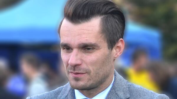 Leoš Mareš - Sputnik Česká republika