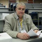 Kanadský historik Michael Jabara Carley